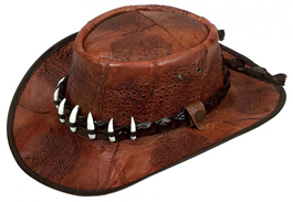 Outback Hat by Jacaru