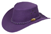 Purple Ranger Hat by Jacaru