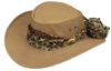 Sand Arizona Hat by Jacaru